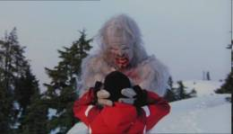 Yeti: Curse Of The Snow Demon(2008)