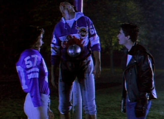 prom-night-iii-the-last-kiss-mary-lou-football-death-scene-courtney-taylor-tim-conlon-dylan-neal