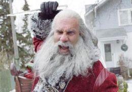 Christmas Movies: Santa's Slay(2005)
