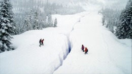 Ice Quake (2010)