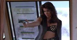Andy Sidaris season! Guns(1990)