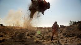 Tremors 5: Bloodlines(2015)