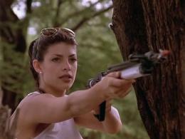 Andy Sidaris season! L.E.T.H.A.L. Ladies – Return To Savage Beach(1998)
