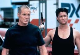 Cyborg Cop 3(1995)