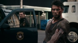 The Marine 3: Homefront(2013)