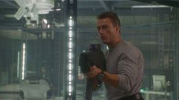 Universal Soldier: The Return(1999)
