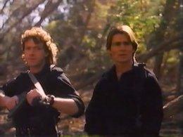 Jungle Assault (1989)