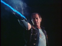 Future Force (1989)