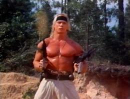 Invasion Force (1990)