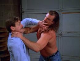 Made in STL: Death Kick (1998) and Gun's Eye(1989)