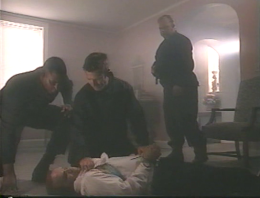 The Hostage (1998)