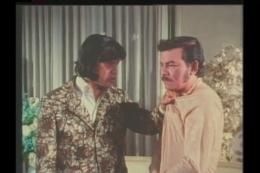 Murder In The Orient(1974)