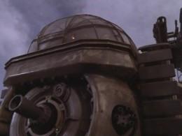 Robo-Warriors (1996)