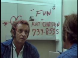The Las Vegas Serial Killer(1986)