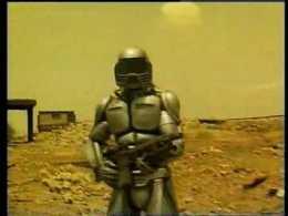 Youtube Film Club: Prototype(1992)