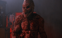 The Terror Within(1989)